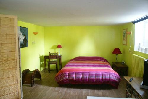 Huis Magny Le Hongre - 2 personen - Vakantiewoning  no 52736