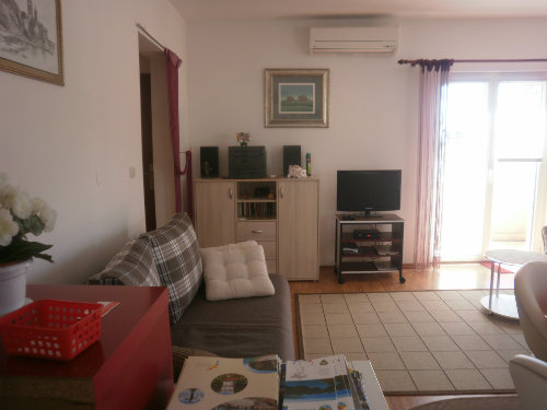 Flat in Kastav - Vacation, holiday rental ad # 52738 Picture #12