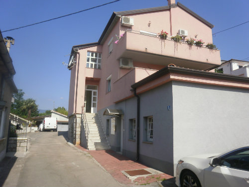 Flat in Kastav - Vacation, holiday rental ad # 52738 Picture #4