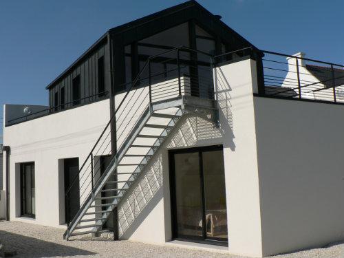 Maison Plouescat - 5 personnes - location vacances  n°52741