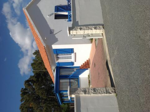Maison Saint Hilaire De Riez - 6 personnes - location vacances  n°52755