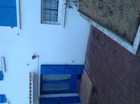 Maison Saint Hilaire De Riez - 4 personnes - location vacances  n°52757