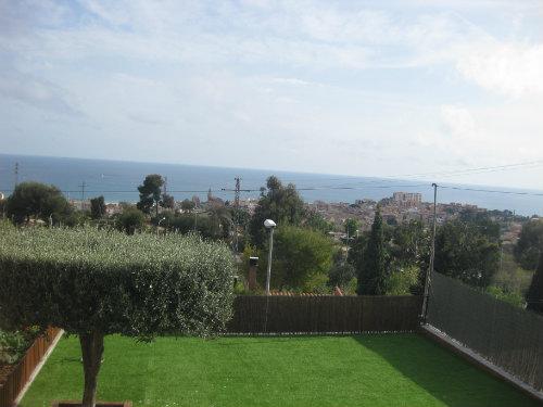 Estudio Barcelone - 6 personas - alquiler n°52761