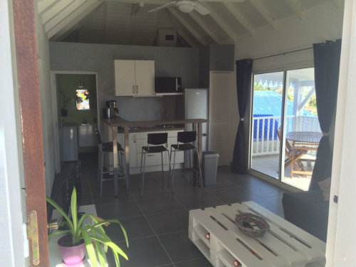 Flat in oyster pond - Vacation, holiday rental ad # 52763 Picture #7
