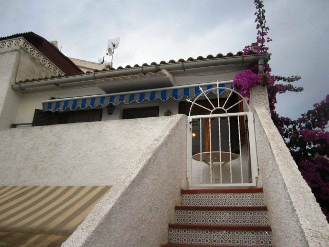 Flat in Torrevieja - Vacation, holiday rental ad # 52765 Picture #4