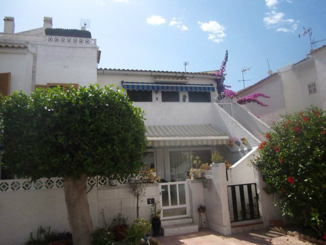 Flat in Torrevieja - Vacation, holiday rental ad # 52765 Picture #7