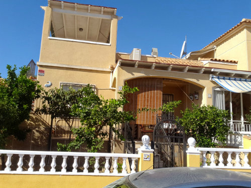Bungalow Torrevieja - 4 people - holiday home  #52769