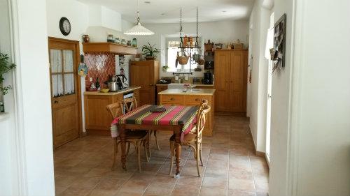 Maison Cabannes - 6 personnes - location vacances  n°52771
