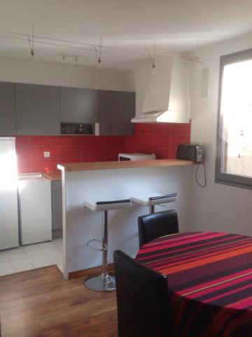 Flat in Saint malo - Vacation, holiday rental ad # 52797 Picture #1