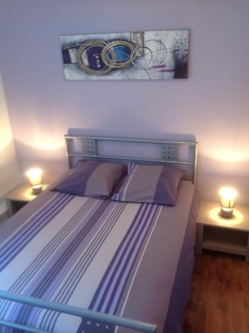 Flat in Saint malo - Vacation, holiday rental ad # 52797 Picture #2