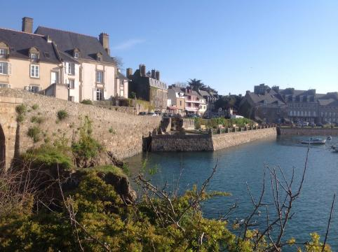 Flat in Saint malo - Vacation, holiday rental ad # 52797 Picture #3