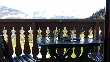 Flat in valfrejus - Vacation, holiday rental ad # 52803 Picture #1