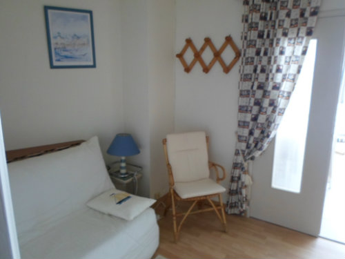 Flat in St Jean de Monts - Vacation, holiday rental ad # 52806 Picture #6
