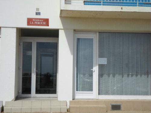 Appartement St Jean De Monts - 4 personnes - location vacances  n°52806