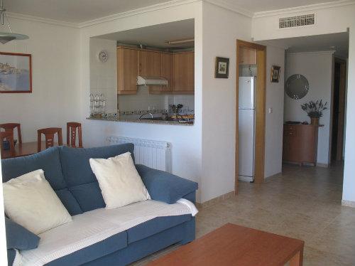 Appartement Peniscola - 6 personnes - location vacances  n°52808