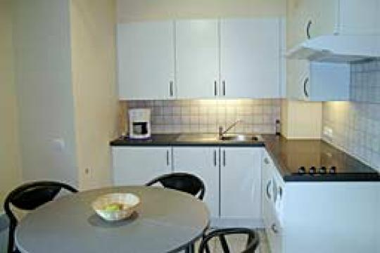 Flat in Bredene - Vacation, holiday rental ad # 52816 Picture #3
