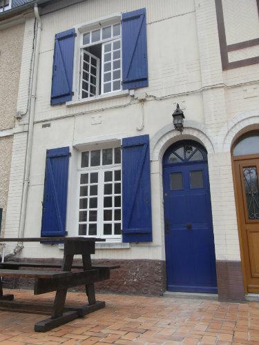 Maison 6 personnes Saint Valery Sur Somme - location vacances  n�52817