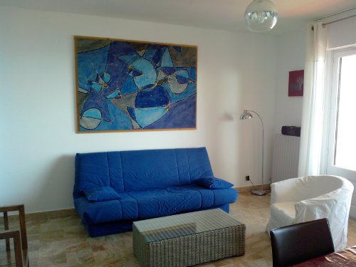 Flat in ajaccio - Vacation, holiday rental ad # 52824 Picture #1