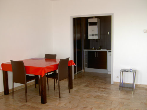 Flat in ajaccio - Vacation, holiday rental ad # 52824 Picture #2