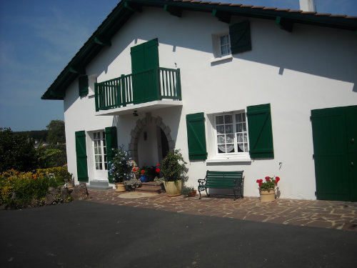 Chambre du0026#39;hu00f4tes u00e0 ASCAIN - Location vacances, location saisonniu00e8re ...