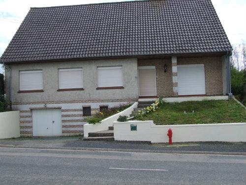 Maison Arras - 9 personnes - location vacances  n°52835