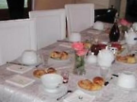 Bed and Breakfast Les Leches - 5 people - holiday home  #52852