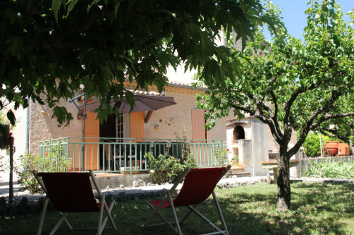 Maison Mazan - 8 personnes - location vacances  n°52860