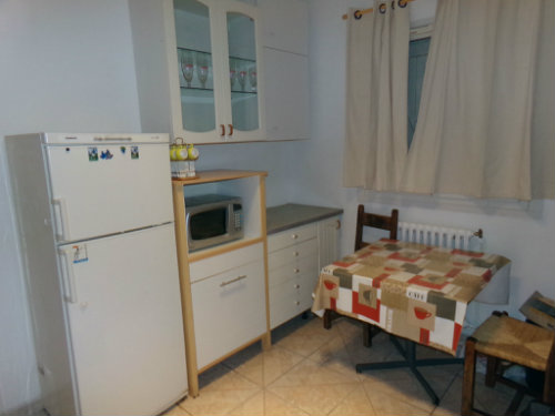 Flat in Le Blanc Mesnil - Vacation, holiday rental ad # 52870 Picture #1