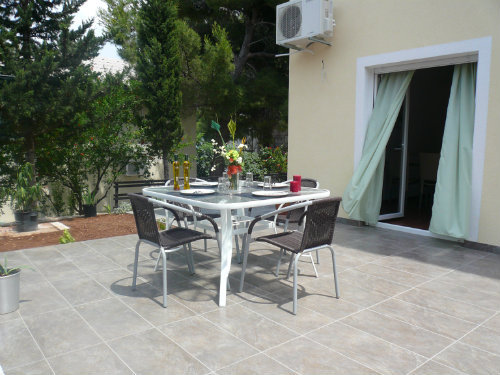 House in Slatine - Vacation, holiday rental ad # 52871 Picture #1