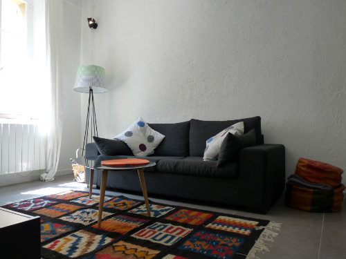 Appartement Antibes - 5 personnes - location vacances  n°52878