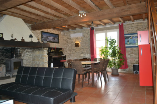 Gite in LAURAC - Vacation, holiday rental ad # 52883 Picture #14