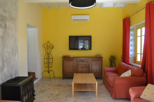 Gite in LAURAC - Vacation, holiday rental ad # 52883 Picture #2