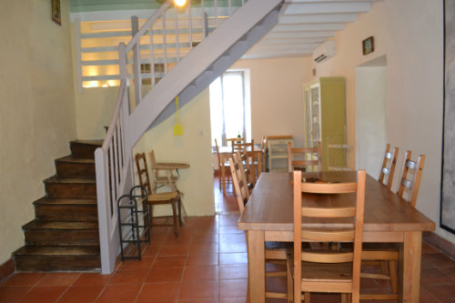 Gite in LAURAC - Vacation, holiday rental ad # 52883 Picture #3