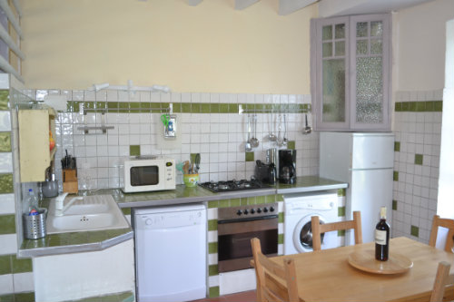 Gite in LAURAC - Vacation, holiday rental ad # 52883 Picture #4