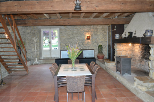 Gite in LAURAC - Vacation, holiday rental ad # 52883 Picture #9