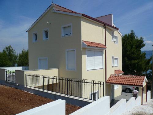 Maison Slatine - 6 personnes - location vacances  n°52885