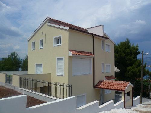 Maison Slatine - 6 personnes - location vacances  n°52888