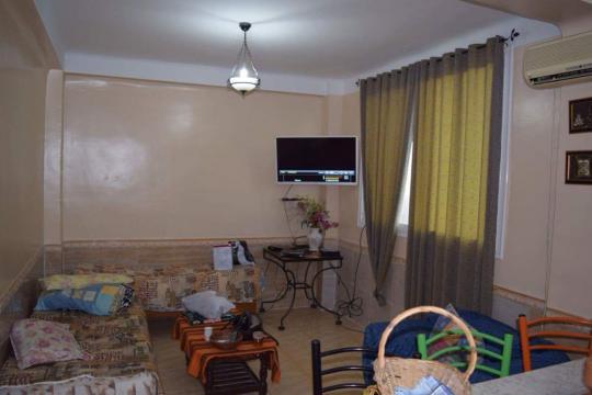 Appartement à Bejaia pour  5 •   2 chambres
