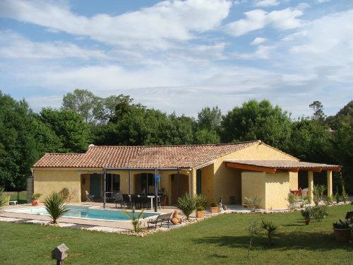 Maison Vidauban - 4 personnes - location vacances  n°52900