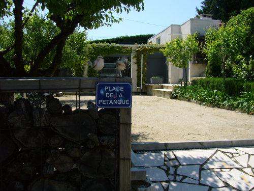 Maison antibes louer pour 4 personnes location n 52902 for Antibes location maison