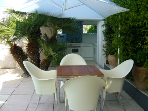 House in Antibes - Vacation, holiday rental ad # 52902 Picture #9