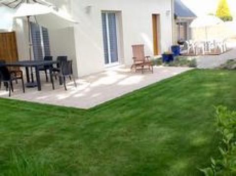 Maison Saint Nic - 6 personnes - location vacances  n�52909