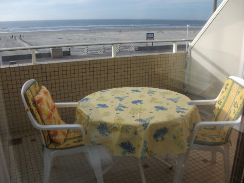 Appartement in Berck sur mer - Anzeige N°  52912 Foto N°1