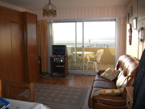 Appartement in Berck sur mer - Anzeige N°  52912 Foto N°2