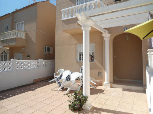 House 6 people Torrevieja - holiday home  #52917