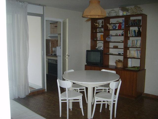 Appartement Gruissan - 5 personnes - location vacances  n°52923