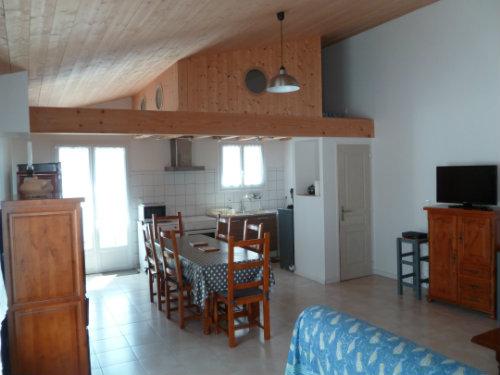 House Les Portes En Ré - 4 people - holiday home  #52930