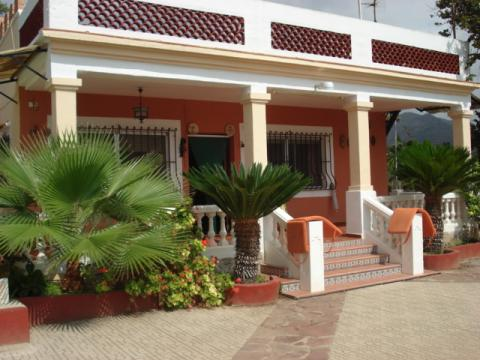 House in Marchuquera for   10 •   animals accepted (dog, pet...)