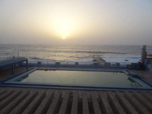 Chambre d'hôtes Dakar - 16 personnes - location vacances  n°52933