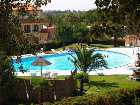 Appartement 4 personnes Canet En Roussillon  - location vacances  n°52938